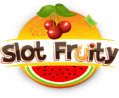 slot fruity logo