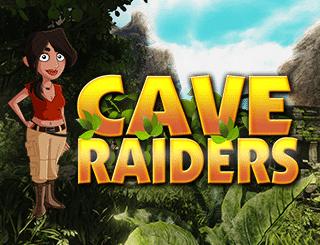 Cave Raiders Slots