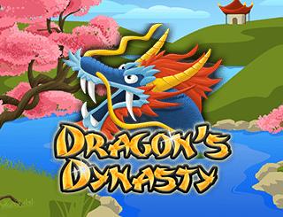 Dragon's Dynasty Slots