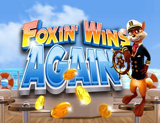Foxin Wins Again Slots