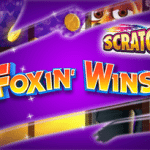 Foxin Wins ScratchCard