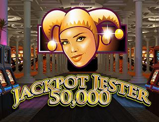 Jackpot Jester 50,000 Slots