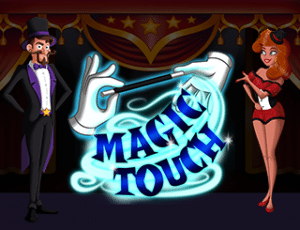 Magic Touch – A Real Game of Mystery and an Exciting Ride