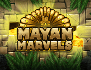 Mayan Marvels Pay by SMS Casino
