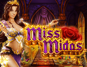 Miss Midas Freeplay Slots and Real Money
