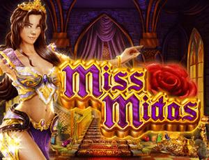 Miss Midas Freeplay Slots and Real Money