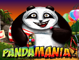 Pandamania Slots Game