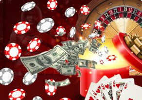 Real Money Online Casino Phone Bill Games