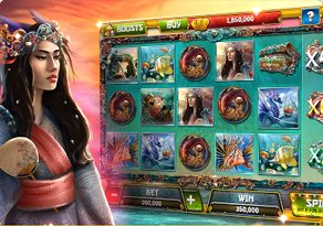 £5 FREE Slots Pay by Phone Bill | Medusa £124,000 Jackpot!*