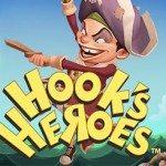Hook's Heroes Slots