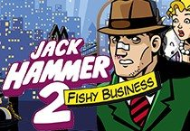 Jack Hammer Online And Mobile Slots games