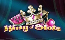 Die koning van Slots