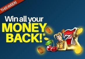 SMS Deposit Casino Bonuses