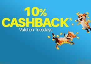 Cashback Bonus Deals