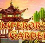 Emperor's Garden Slots