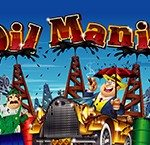 Oil Mania Slots Game
