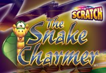 The Snake Charmer Scratch
