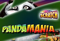Ready For Some Big Cash Wins Online Pandamania Scratch Game