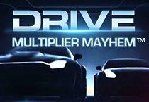 Drive Slots Game