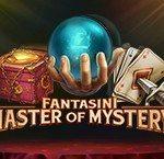Fantasini: Master of Mystery Slots