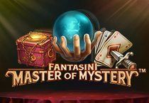 Master Of Mystery Slot Game