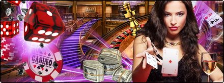 Casino Deposit Bonus Deals