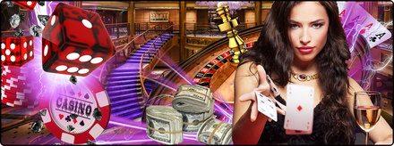 Casino Deposit Bonus Deals