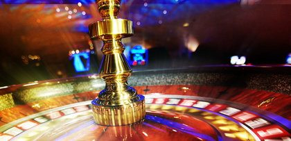 Most Online Casinos