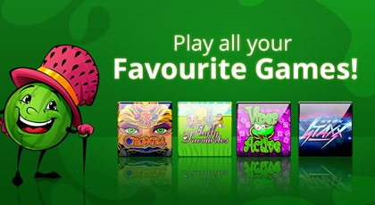 Joining Pocket Fruity and Enjoy Amazing Promos Every Week