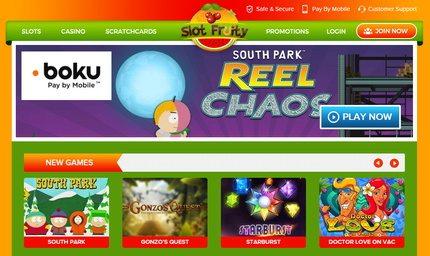 Casino Sites UK Online