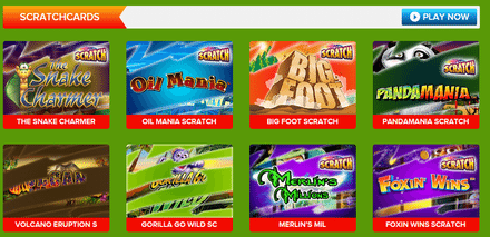 Mobile Slots No Deposit Bonus Exclusive Games