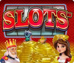 instant win slots games UK