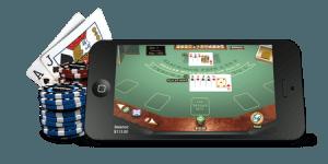 mobile blackjack sms casino