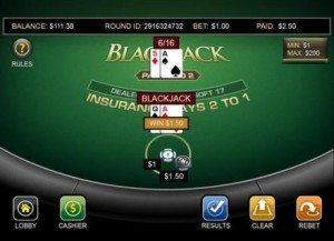 mobile casino table games