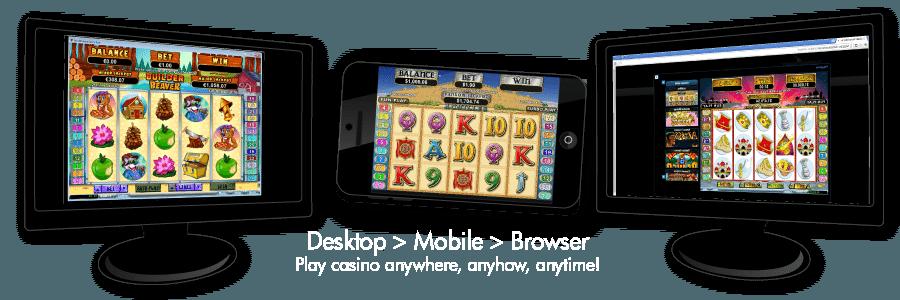 Slots Online Mobile