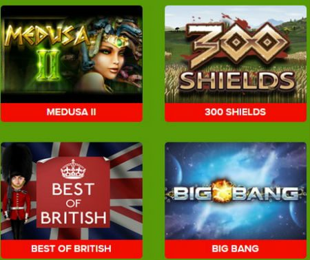 Online Casino Free Welcome Bonus