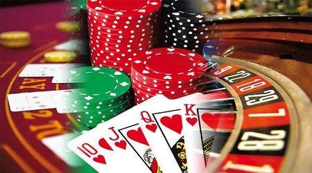 Top Casino Games at Slot Fruity.
