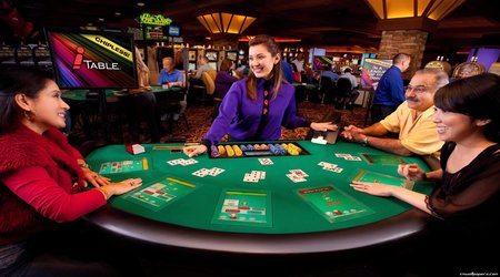 Які грають в казино Domina Круїзи казино роботу