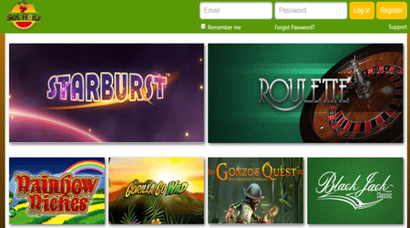 Android Slots Games Galore At Slot Fruity