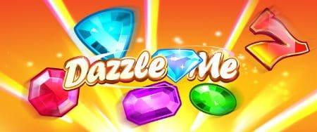 Dazzle Me Slots Online