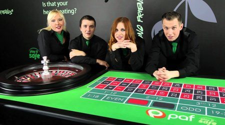 Slot Fruity Casino Welcomes You