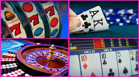Азартные игры онлайн Играть в азартные игры бесплатно