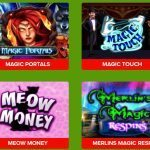 Slots Online Win Real Money | Top NetEnt Instant WIN Games