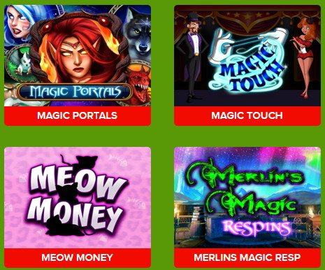 free play slots for fun in demo mode
