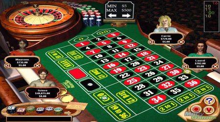 online roulette casino demo game
