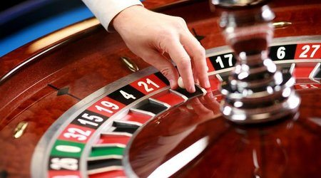 UK Roulette Casino