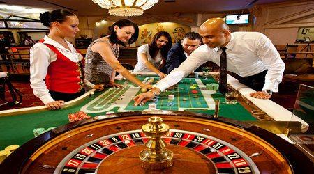 Online Slots No Deposit Bonus