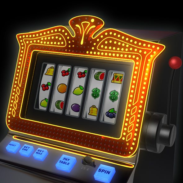 fruity slot machine online games