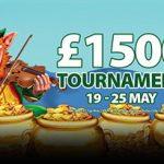 £1500 Tournament