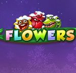 Flowers (Replaces Xmas edition) Slots Game